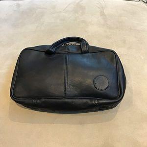 Dilana Design Leather Travel Case VGUC